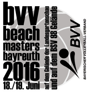 Permalink to:BVV Beach Masters 2016